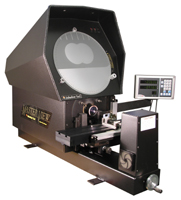 "MV-14-P Master-View 14"" Optical Comparator"